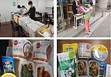 코로나-19로 인한 경로식당 운영중단으로 …사진